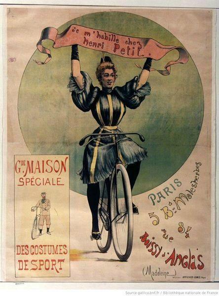 Affiches Anciennes de Publicité