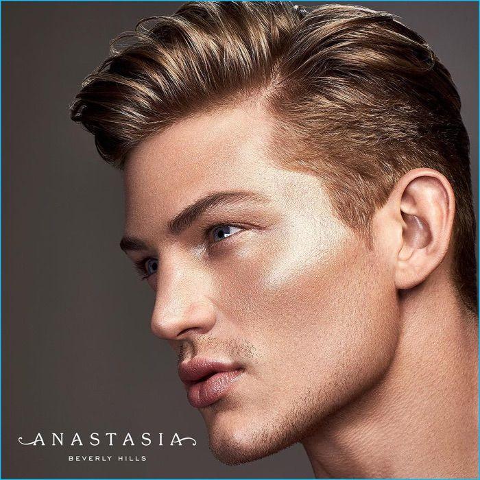 Sebastian Sauve + More Rock Anastasia Beverly Hills ...