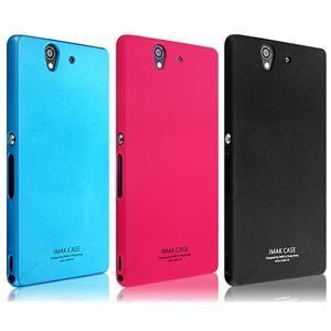 Imak Ultra Thin Pc Color Shell Series Hard Case For Sony Xperia Z Sony Xperia Hardcase Sony