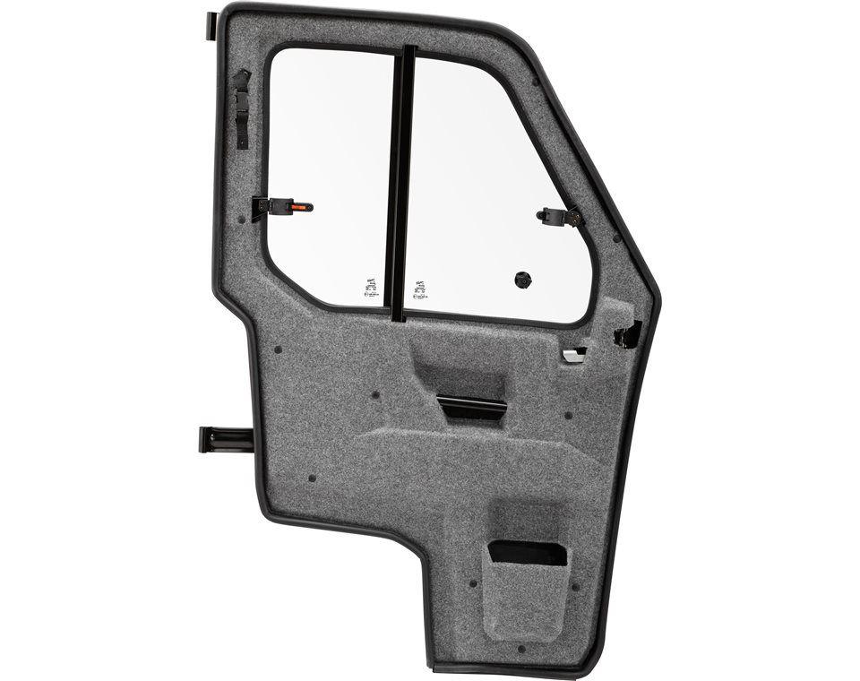 Lock Amp Ride Pro Fit Hinged Window Front Doors Polaris