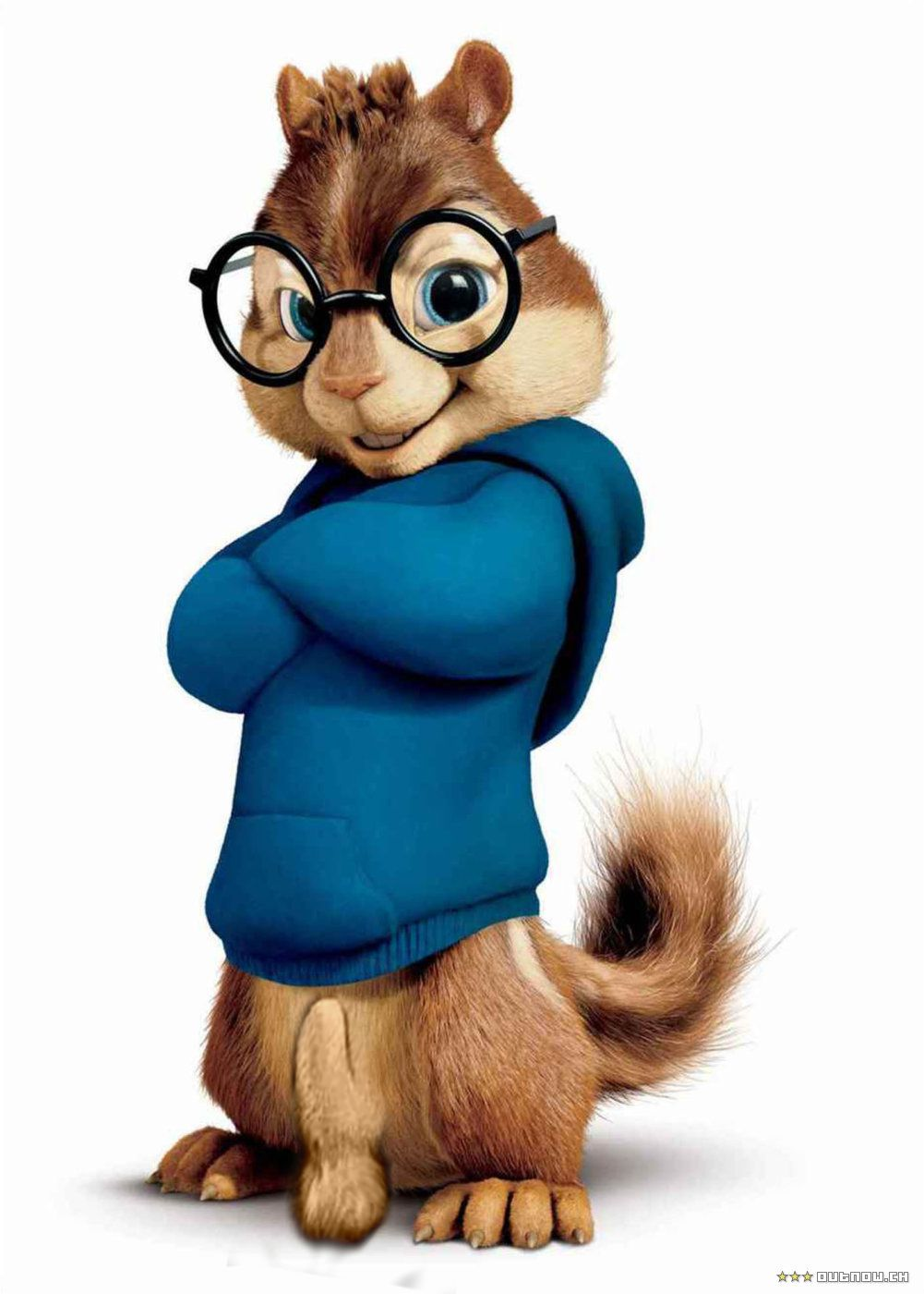 So adorable Theodore Alvin, Alvin And Chipmunks Movie, The Chipettes, Funny  Character,