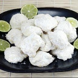 Key Lime Sparkler Cookies on BigOven: Mouth-puckeringly tart AND satisfyingly sweet, these crunchy, sugar-coated cookies are bound to quickly become a family favorite.