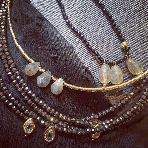 Réassort sur toutes les pièces de Luj /Claris Virot /bonny and Clyde dernier jour de vente aujourd'hui jusqu'à 20h hôtel l'edmond 22 avenue de Villiers 75017 ..#luj #lujparis #bijoux #clarisvirot #sac #sale #jewels #jewelry #bijouxluj