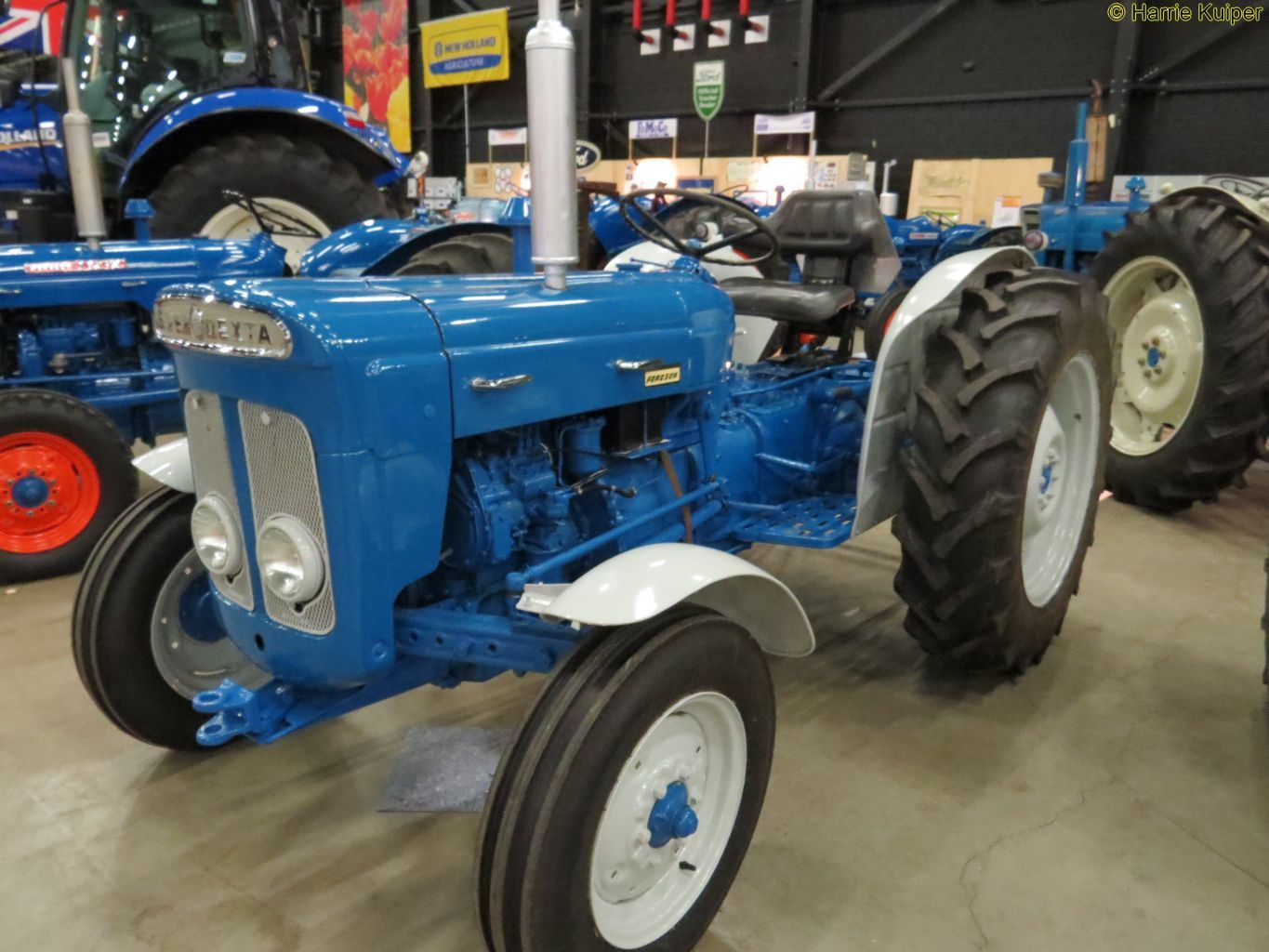 ALGEMEEN ALBUM (With images) Ford tractors, Classic