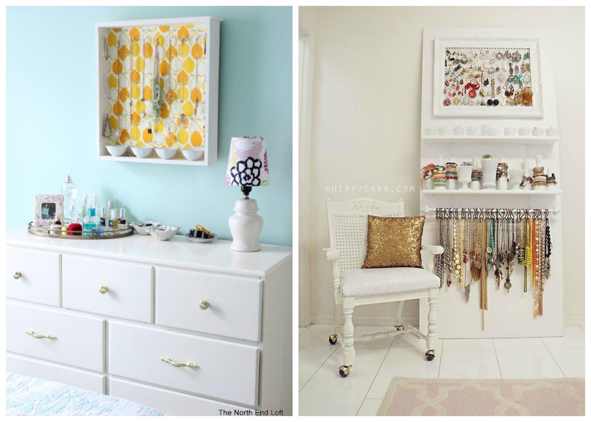 Home Hacks 19 Tips To Organize Your Bedroom Coupons Com Bedroom Organization Diy Organization Bedroom Bedroom Diy