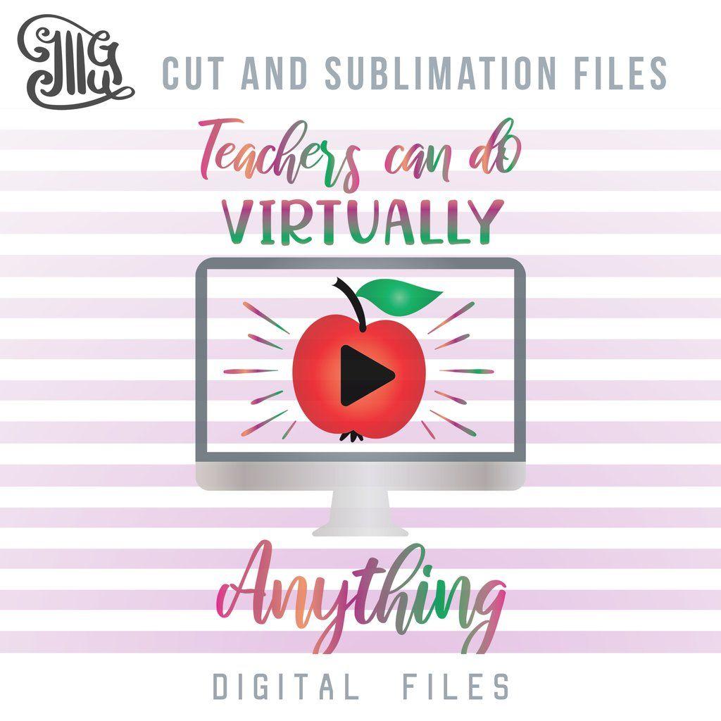 Teaching Sublimation PNG File We Stick Together in Kindergarten PNG File for Sublimation Printing Cactus for Teacher Sublimation Design