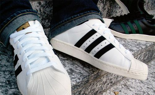 adidas Originals Superstar 80s | Adidas superstar, Hip hop