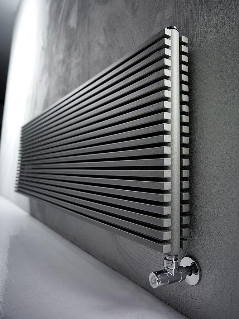 Wall mounted carbon steel decorative radiator trim antrax it radiators fireplaces - Radiator badezimmer ...