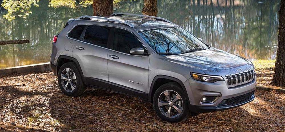 Acura Rdx Vs Jeep Cherokee in 2020 Jeep cherokee, Jeep