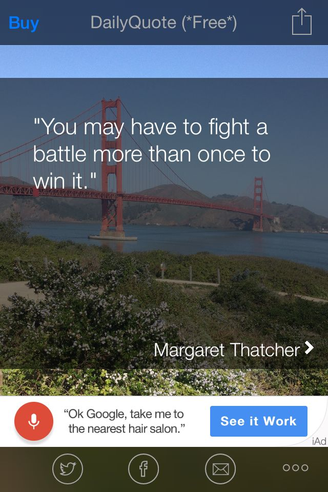 Quote Life Is A Battlefield Quotes Quotes Life Quotes Quote