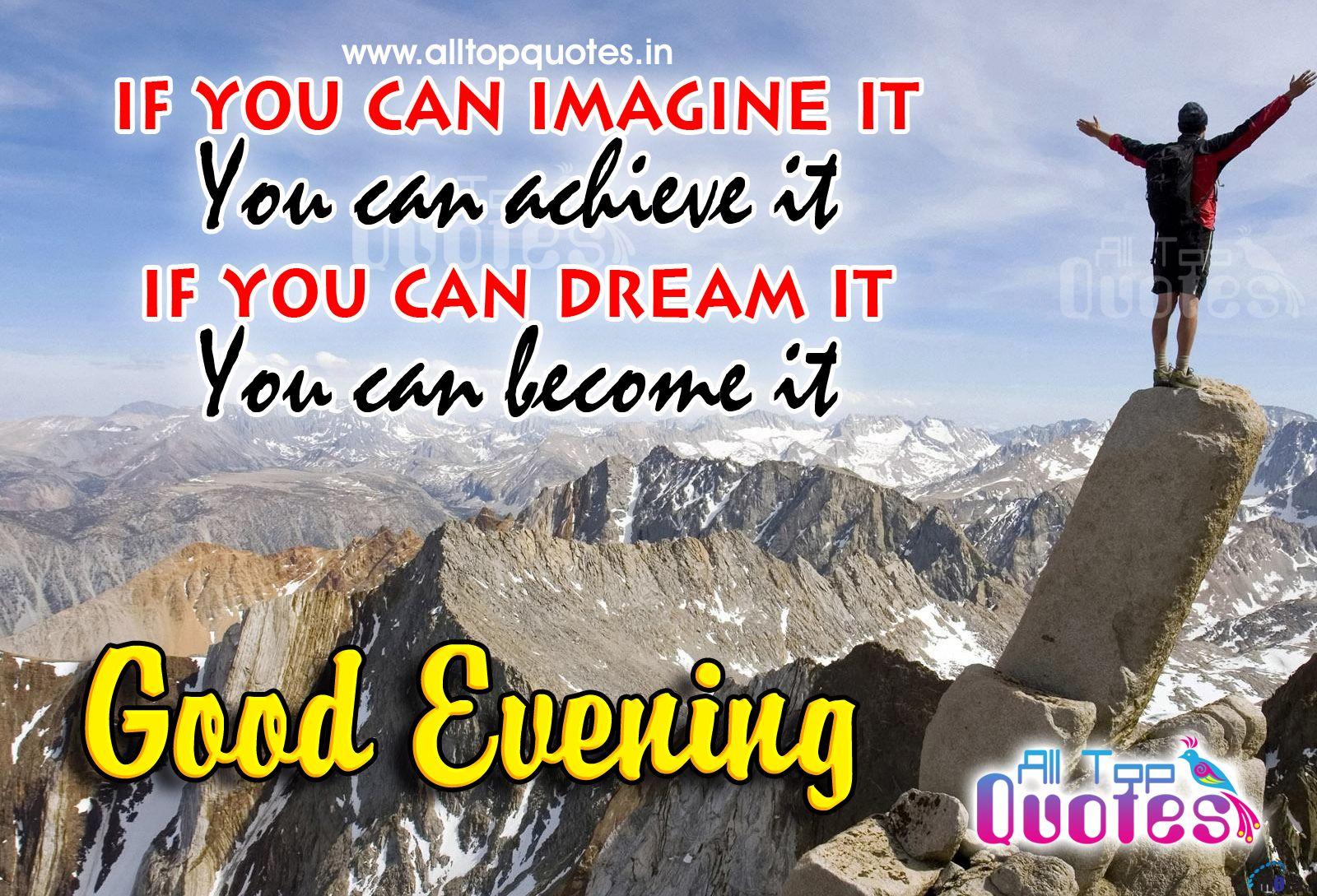inspiring-good-evening-motivational-life-quotes ...