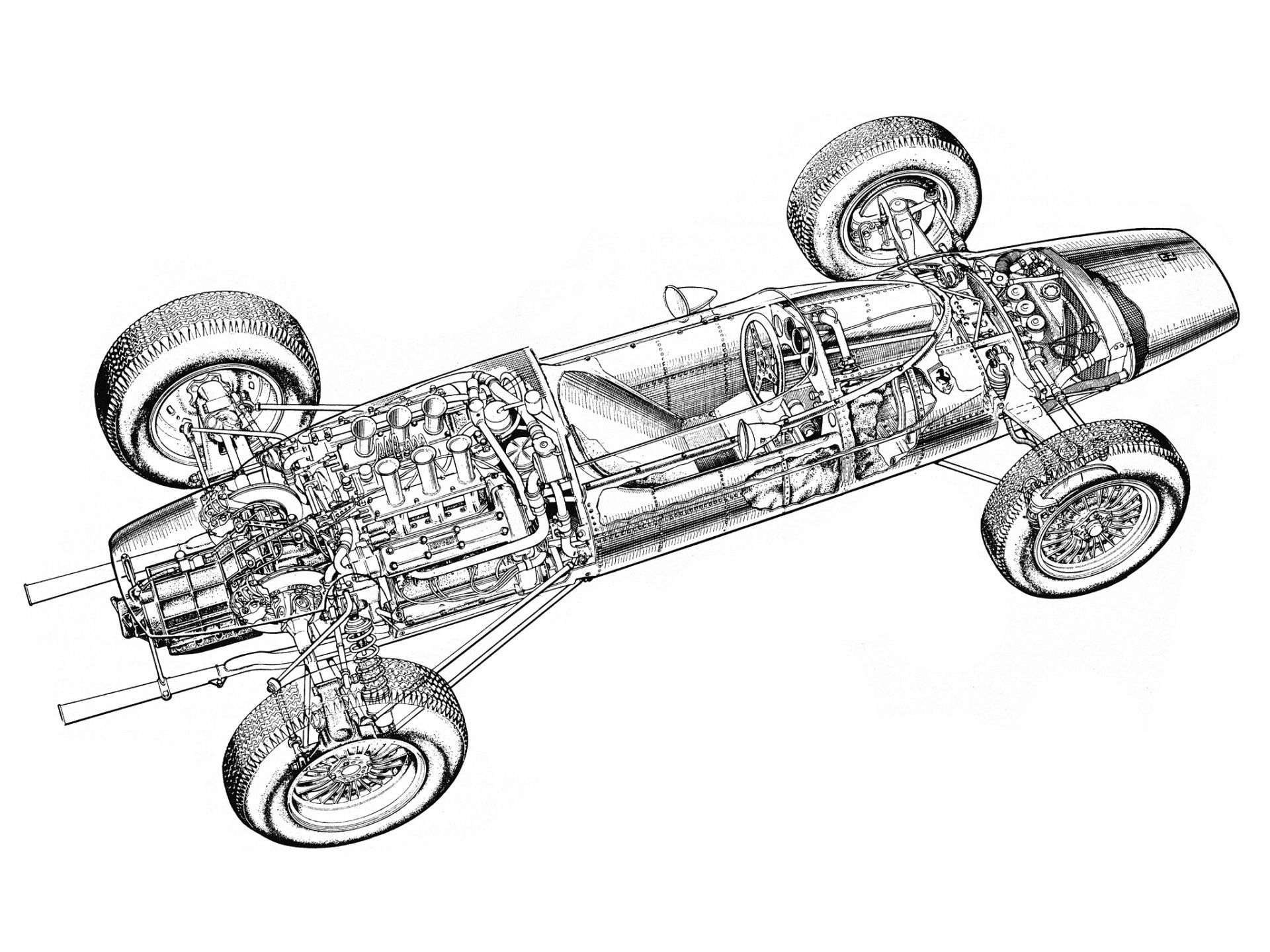 Ferrari 330p4 Smcarsnet Car Blueprints Forum T