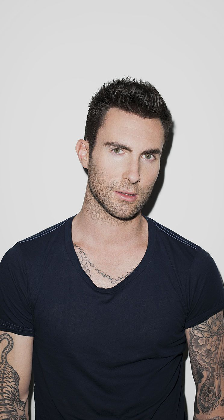 Tap And Get The Free App Music Adam Levine Maroon 5 Tattoo Girly