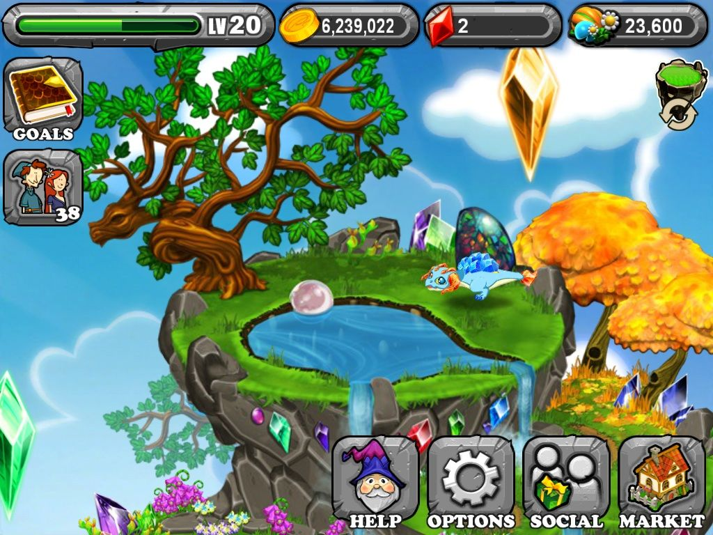 My beautiful Topaz dragon has hatched! (With images