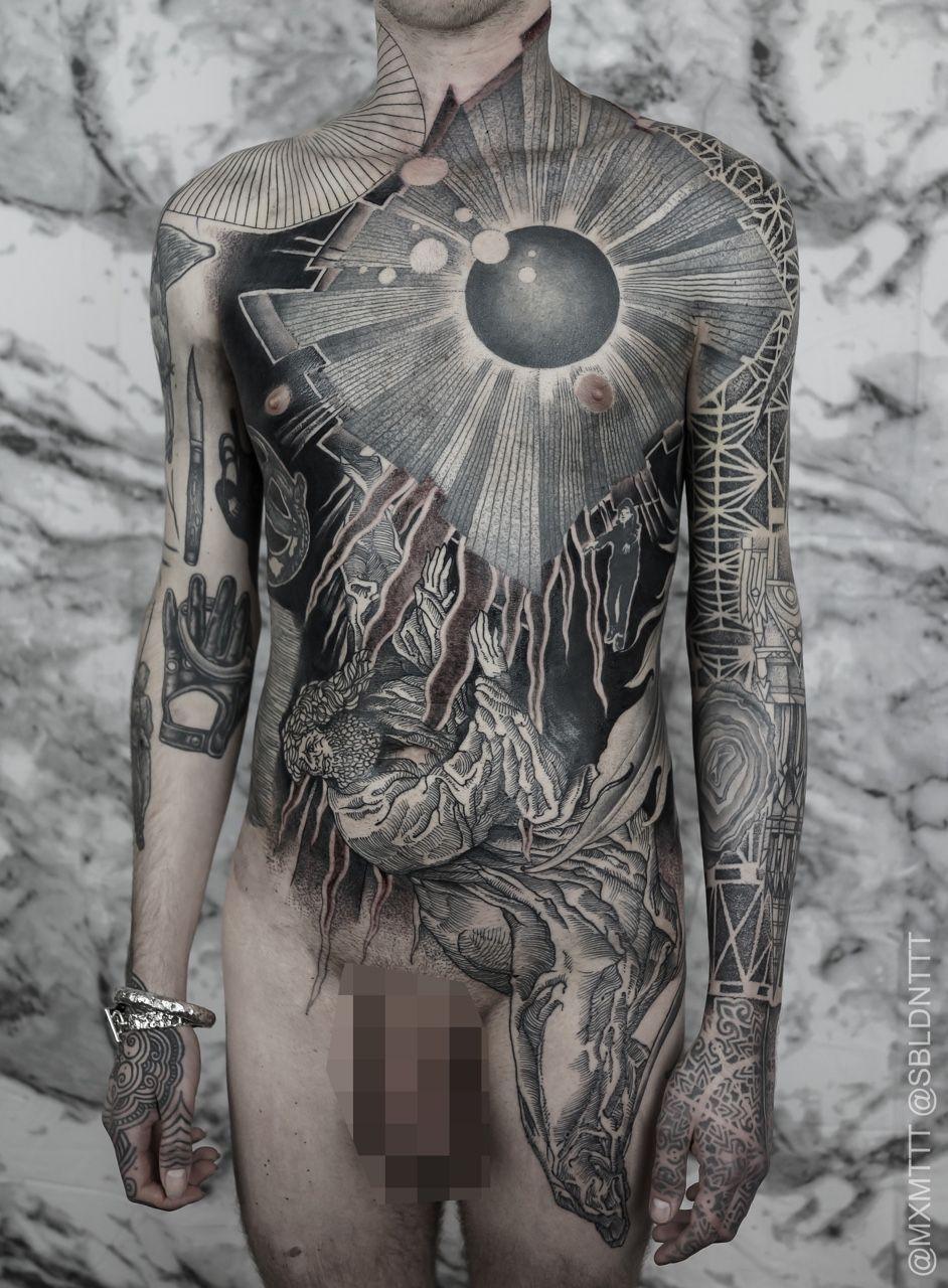 16++ Best Kurtis conner arm tattoos ideas