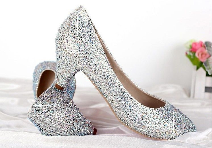 1000  images about shoes on Pinterest | ASOS, Prom shoes silver ...