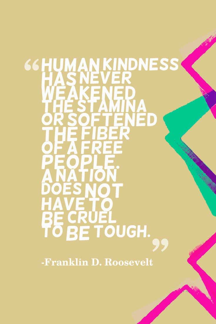 Quotes About Kindness To Inspire You To Help Others Quotes