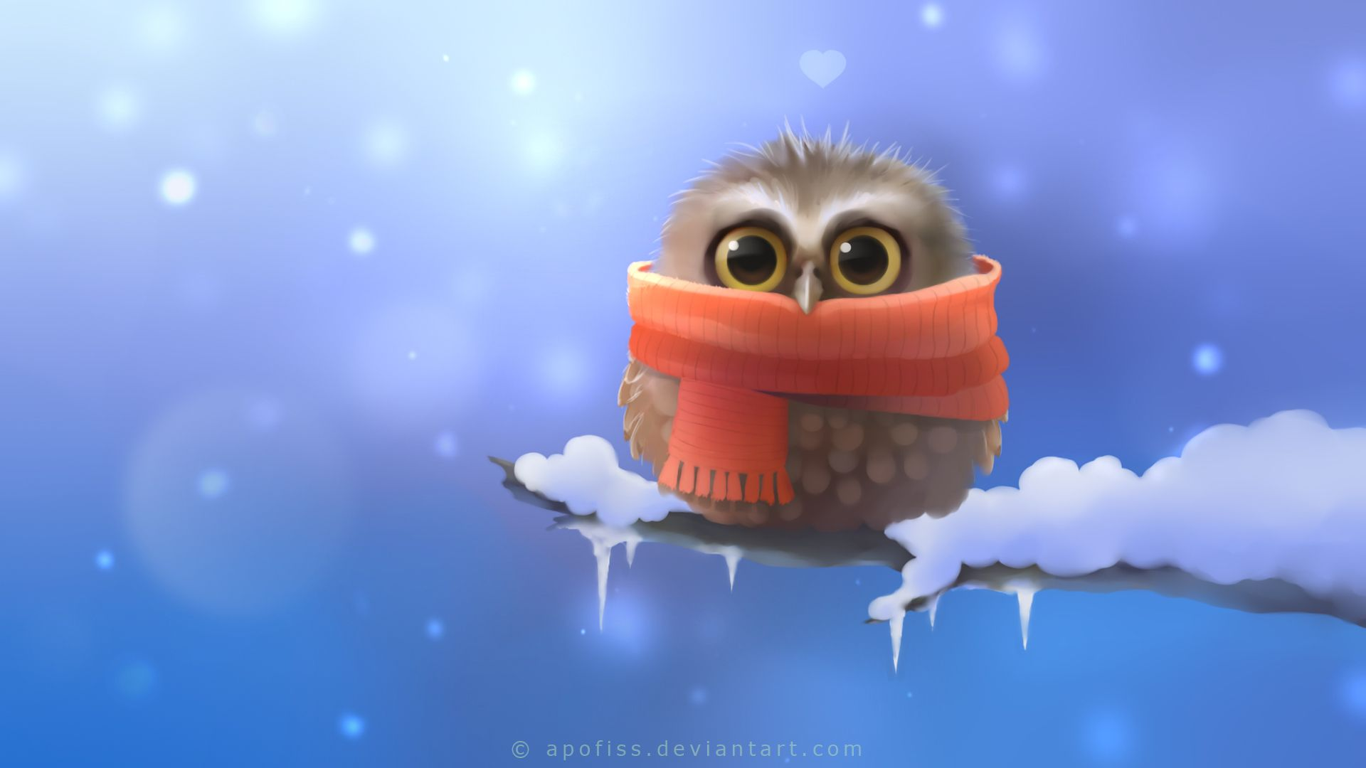 15 Cute Hd Wallpapers Style Arena Cute Owls Wallpaper Owl Wallpaper Winter Owl