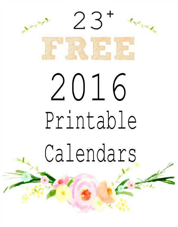 Shutter Washi Tape Organizer Free printable calendar, Printable
