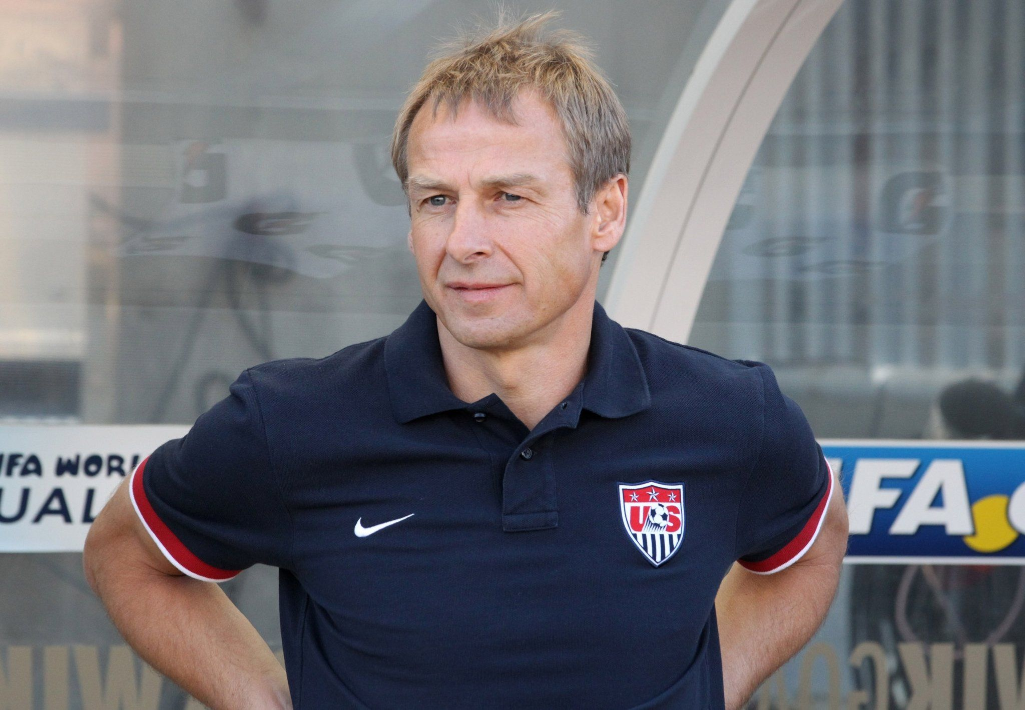 2015 US Gold Cup Projected Roster Soccer coaching, Usa