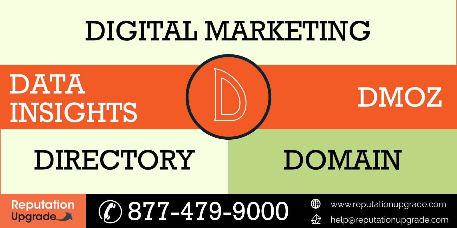 Grab this excellent opportunity and work with us to grow together. Digital Marketing Glossary: See what #D stands for in ...