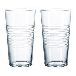 glassware sets water cocktail wine glasses at ikea kitchen pinterest ikea stockholm. Black Bedroom Furniture Sets. Home Design Ideas