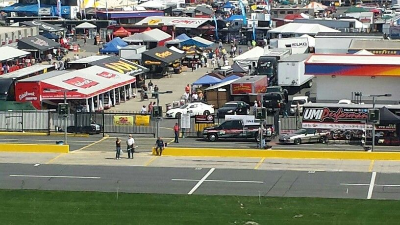 Charlotte Motor Speedway Autofair 3rd To 6th Maseraticharlotte Ghibli Livemaserati Come