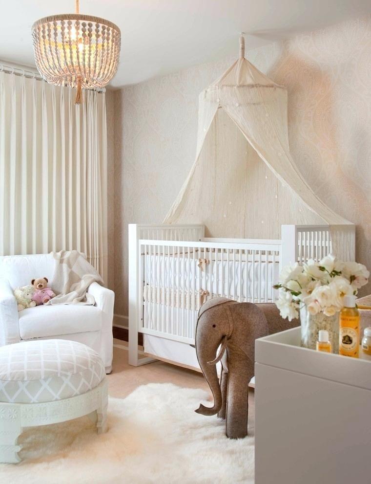 Baby Nursery Chandelier