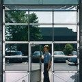 Gas Station Garage Doors Gas Station Garage Doors Glass Garage Door