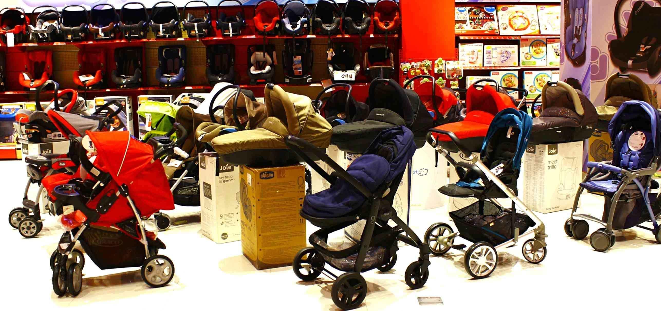 ازاى تختارى البوسيت او السترولر Baby Strollers Stroller Children