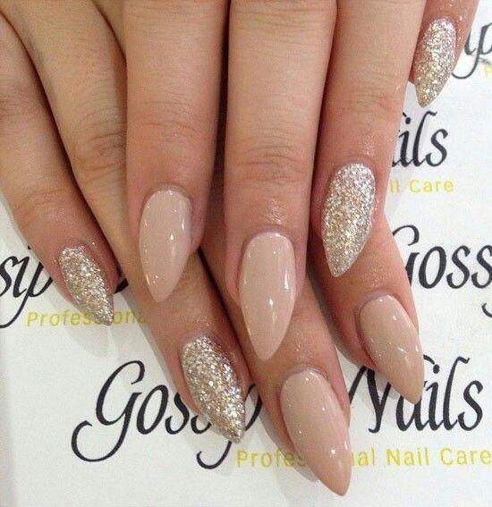 Short stiletto nails nails pinterest stiletto nails short short stiletto nails prinsesfo Gallery