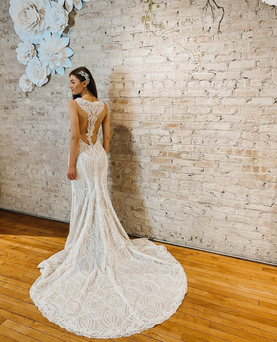 Meet Daxton The DaxtonGown by maggiesotterodesigns features ...