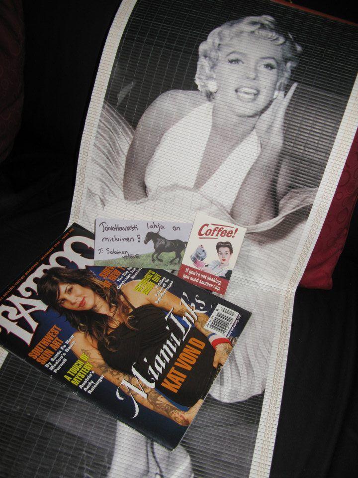 Yleisrinki / Elokuu 2012