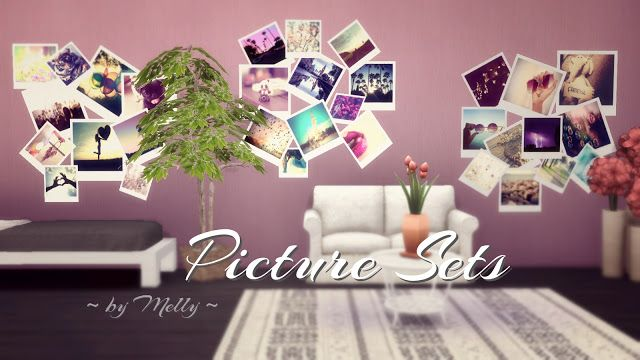 Sims 4 Kücheninsel Sims 4 Cc's - The Best: Pictures By Melly | Bilder, Sims 4