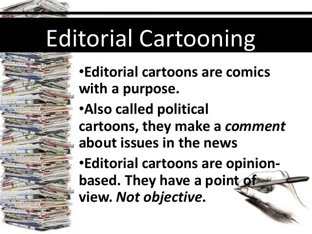 Editorial Cartooning Symbolism Pinterest Editorial Cartooning