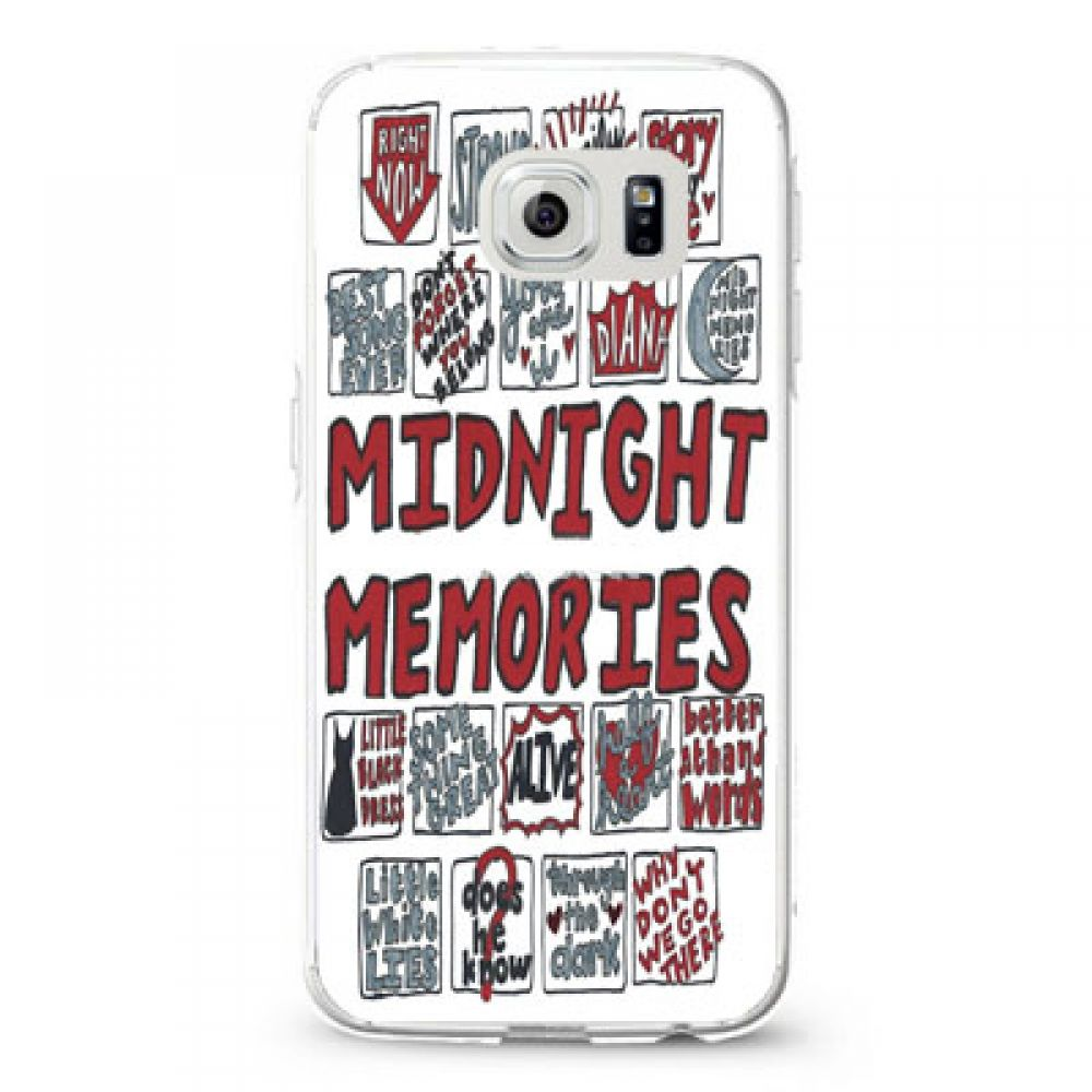 1D Midnight Memories Collage Lyrics Design Cases iPhone, iPod, Samsung Galaxy 1D Midnight Memories Collage Lyrics Design Cases iPhone, iPod, Samsung Galaxy //Price: $10.50 //