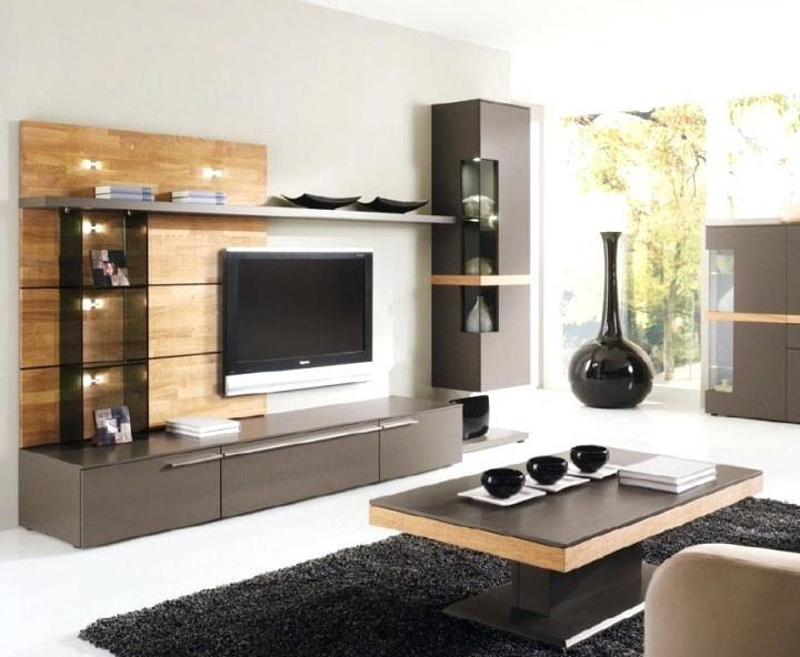 Moderne Wohnwande Eiche Wohnwand Modern Eiche Nauhuricom Wohnwand Modern  Gebraucht Neuesten Design Moderne Wohnwand Eiche Hell