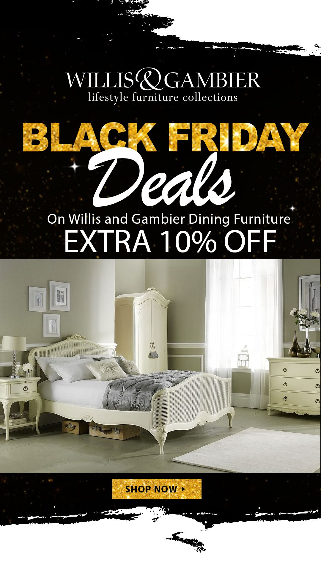 Get Up To 80 Extra 10 Off On Black Friday Willis Gambier