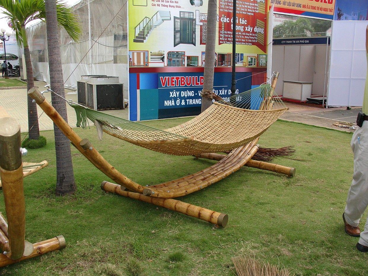 diy bamboo hammock stand pictures hammock pinterest hammock