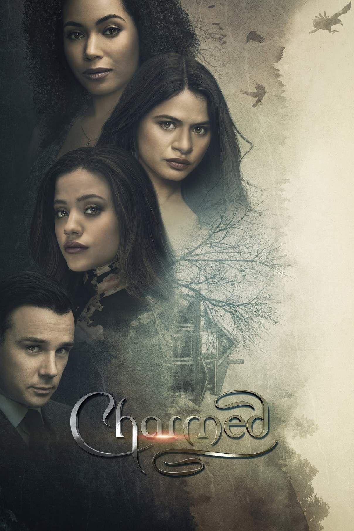 Charmed 2020 Season 2 Episode 11 Charmed Tv Charmed Tv Show Charmed Sisters
