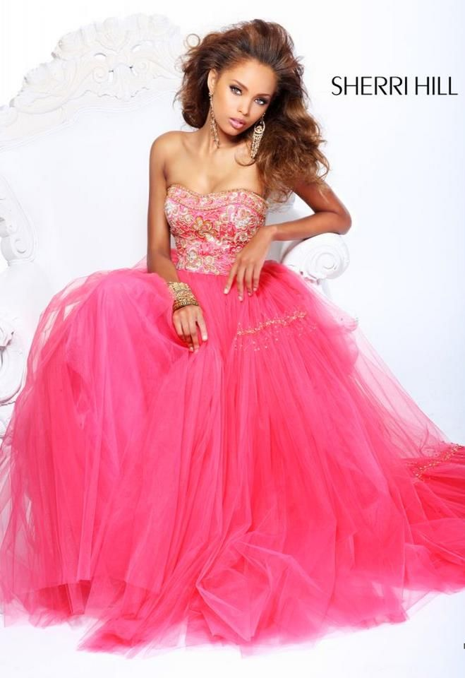 Over The Top Dresses For Prom Over the top ho...