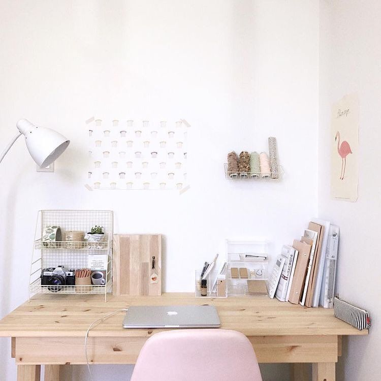 Pin by Michelle Nguyen on Future Place   Study room decor