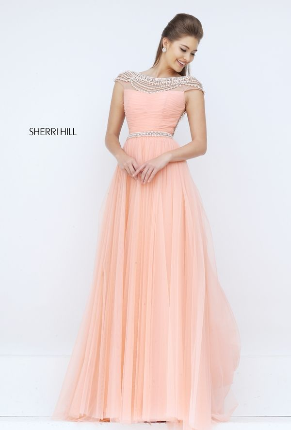 Sherri Hill 50187 | elegidos | Pinterest | Vestiditos, Vestidos ...