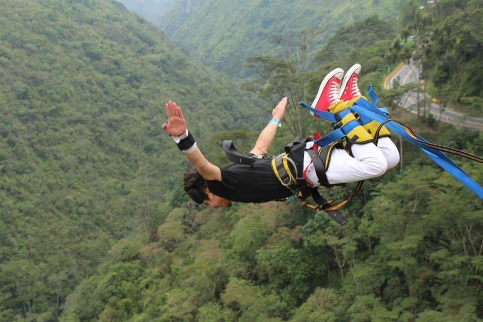 NOPE, Nope & Nooope!!! image by Tan2914 Extreme sports
