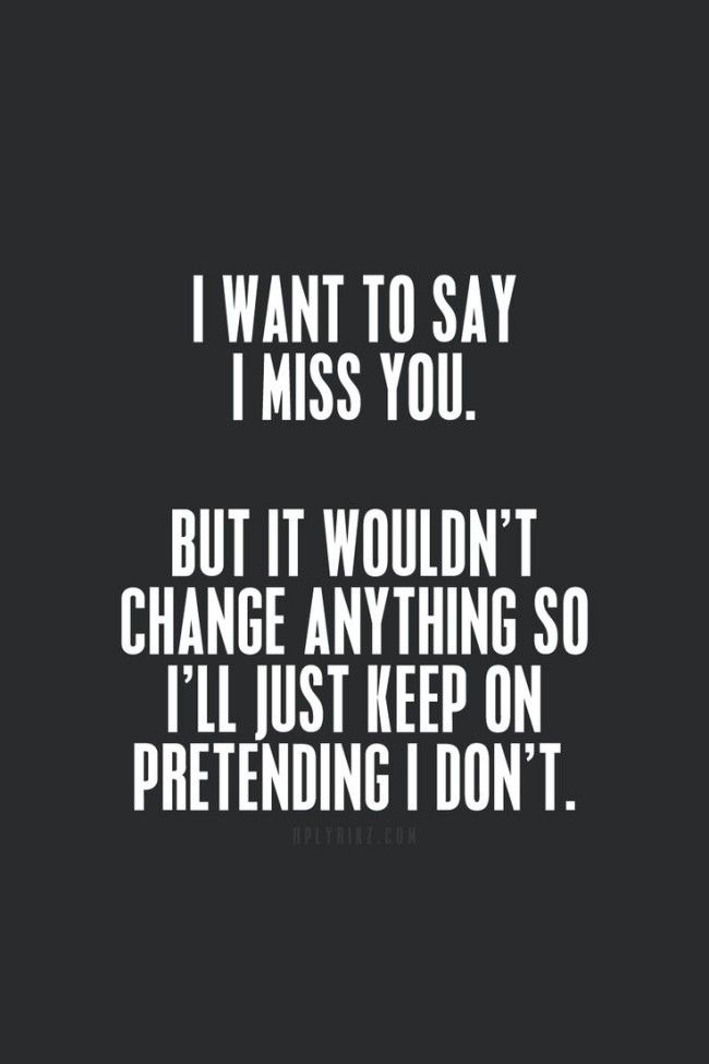 Missing Quotes I Miss You Quotes  Quotesinspiration  Pinterest  Strength Quotes