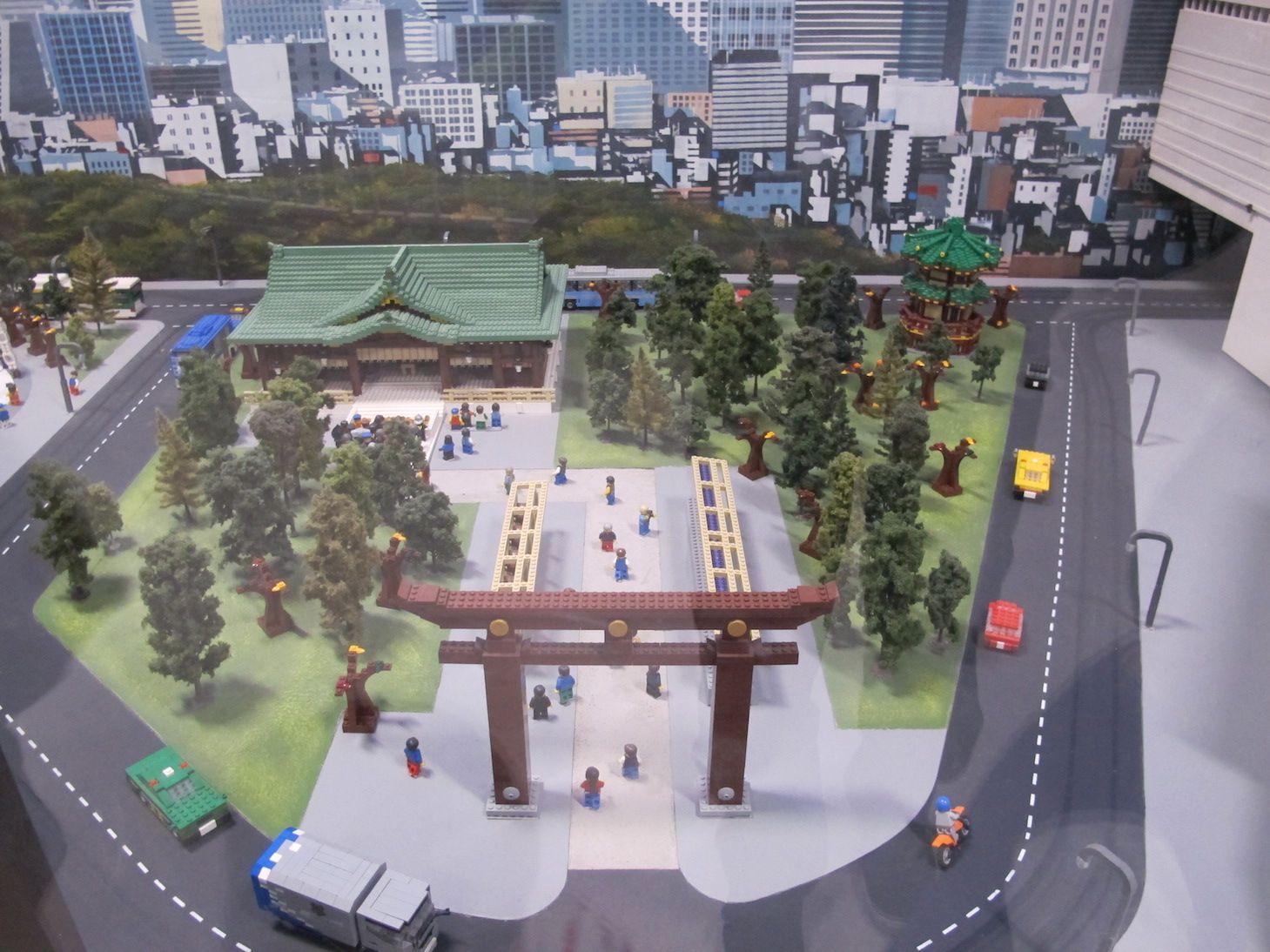 Legoland Discovery Center Tokyo   Legoland, Discovery ...