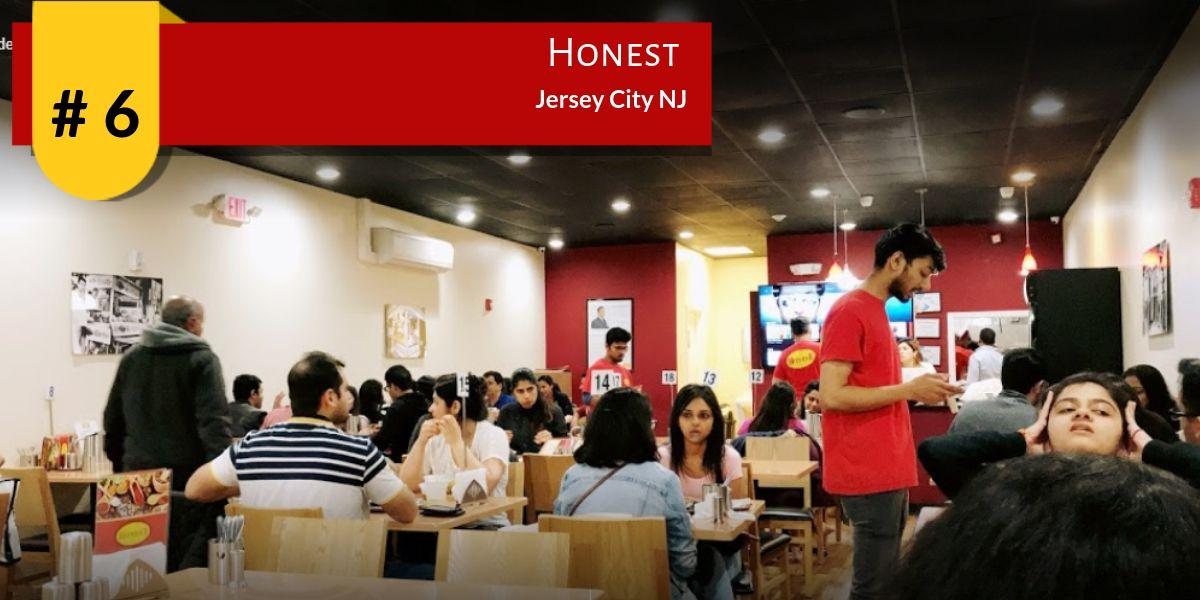 Top 10 Indian Restaurants In Jersey City Top 10 Indian Restaurants