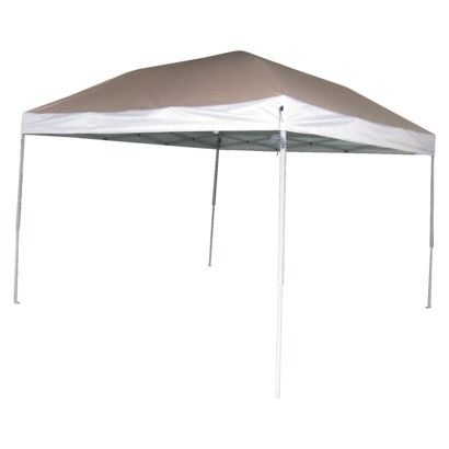 10 X10 Canopy Tent Tan Embark Canopy Tent Canopy Camping Canopy