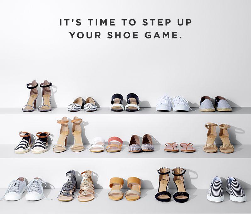 Shoes | Loft