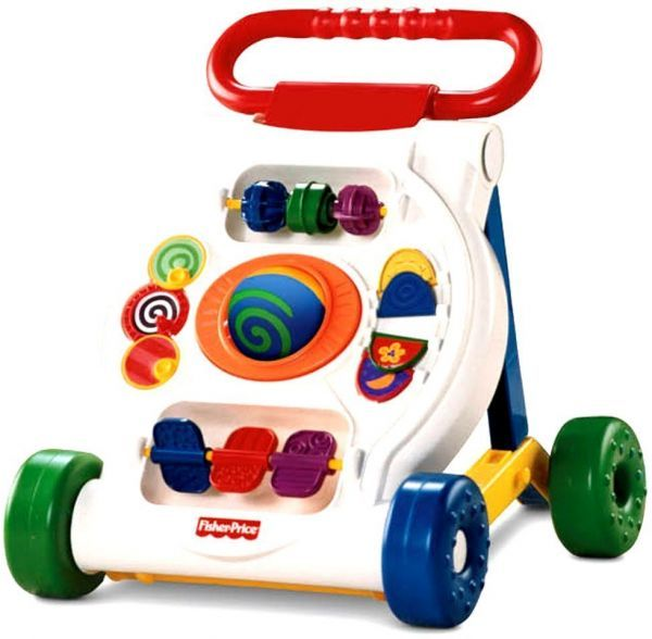 Baby Walker For Carpet Baby Walking Toy Fisher Price Baby Toys Push Toys